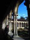 Victor_at_cloisters